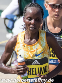 Rose Chelimo