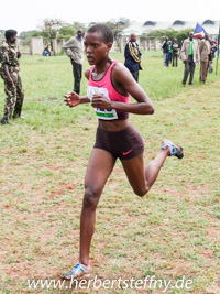 Faith Chepngetich Kipyegon