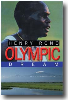"Henry Rono Biografie ""Olympic Dream"""
